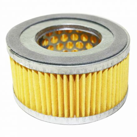 Interstate Pneumatics SA13F Compressor Air Paper Filter ELEMENT ONLY for SA13